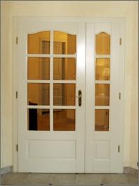 Acm atelier concept menuiserie sa - Porte double battant interieur lapeyre ...